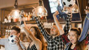 Unsere 5 besten Public Viewing Locations für die WM 2018