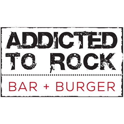 Addicted to Rock FRYNX Burger and Bar