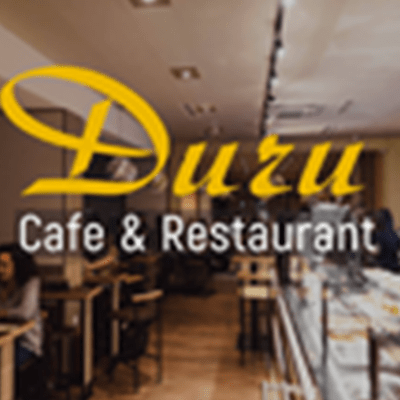 Café Restaurant Duru Logo