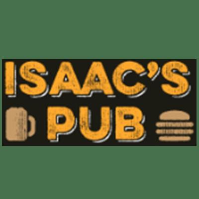 Isaac's FRYNX Pub