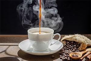 FRYNX Kaffe