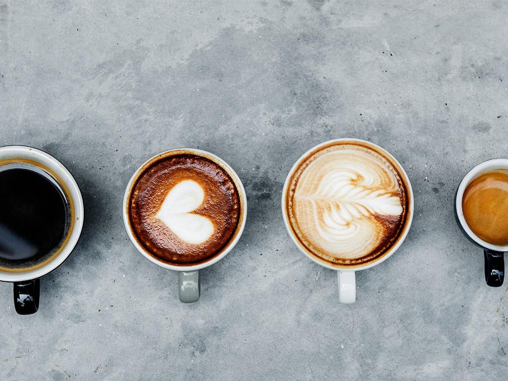 FRYNX Kaffee