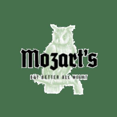 FRYNX Mozart's