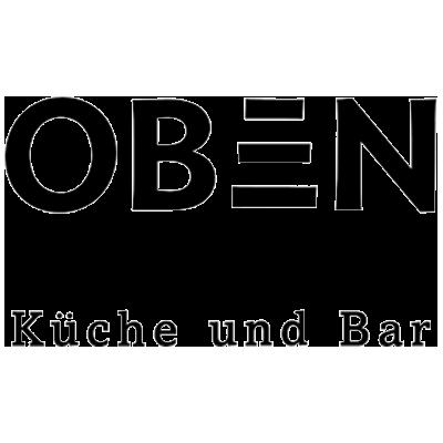 Oben FRYNX Bar