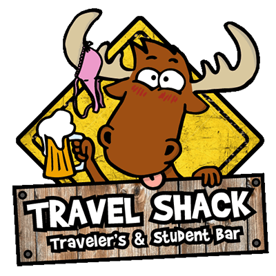 FRYNX Travel shack