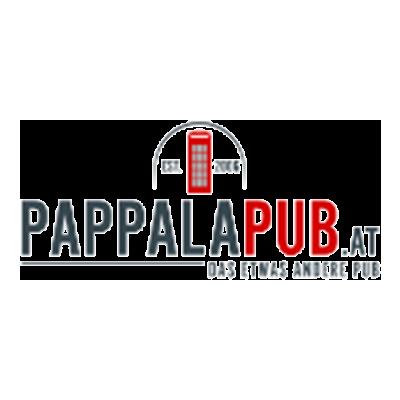 Pappalapub FRYNX Bar